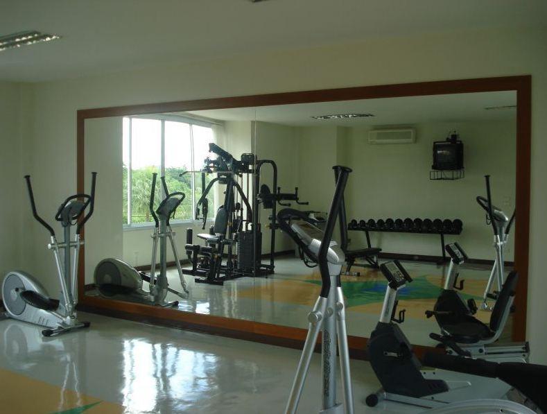 Chiang Mai Villa 4407 gymnasium