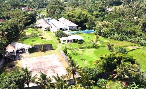 Luxury Golf Getaway in Bali: Luxurious Villa for perfect Eagle at Nirwana Golf Course