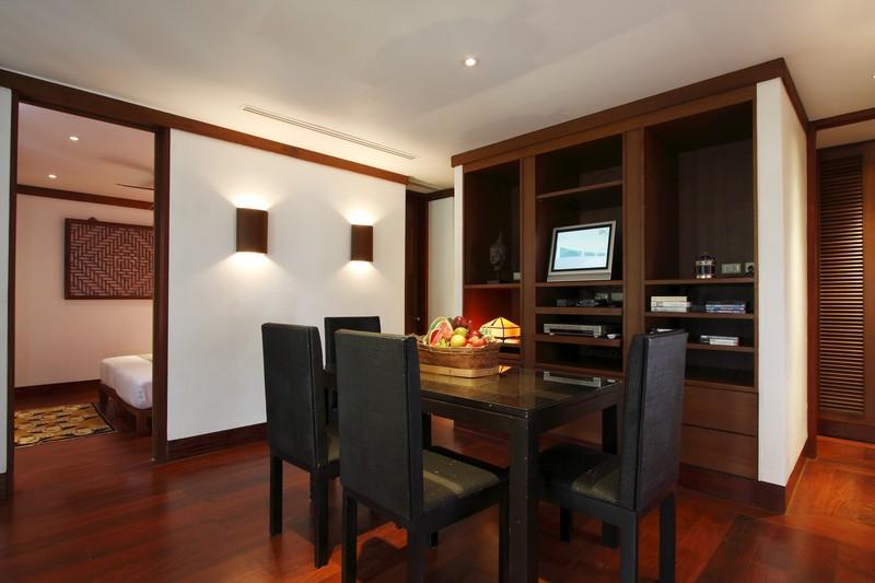 Phuket Villa 423 Dining