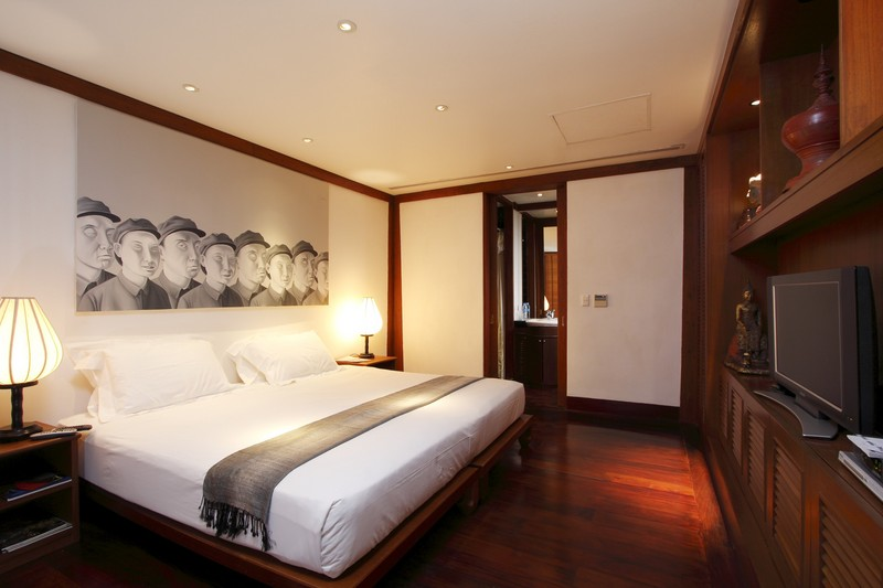 Phuket Villa 423 Luxury Bedroom 2