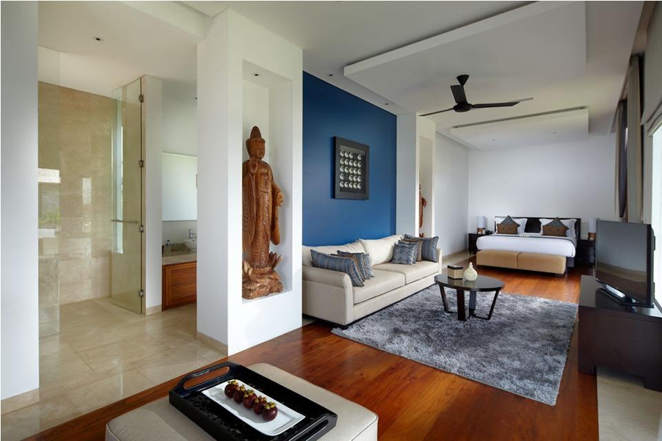 Seminyak Villa 3506 Bedroom 2