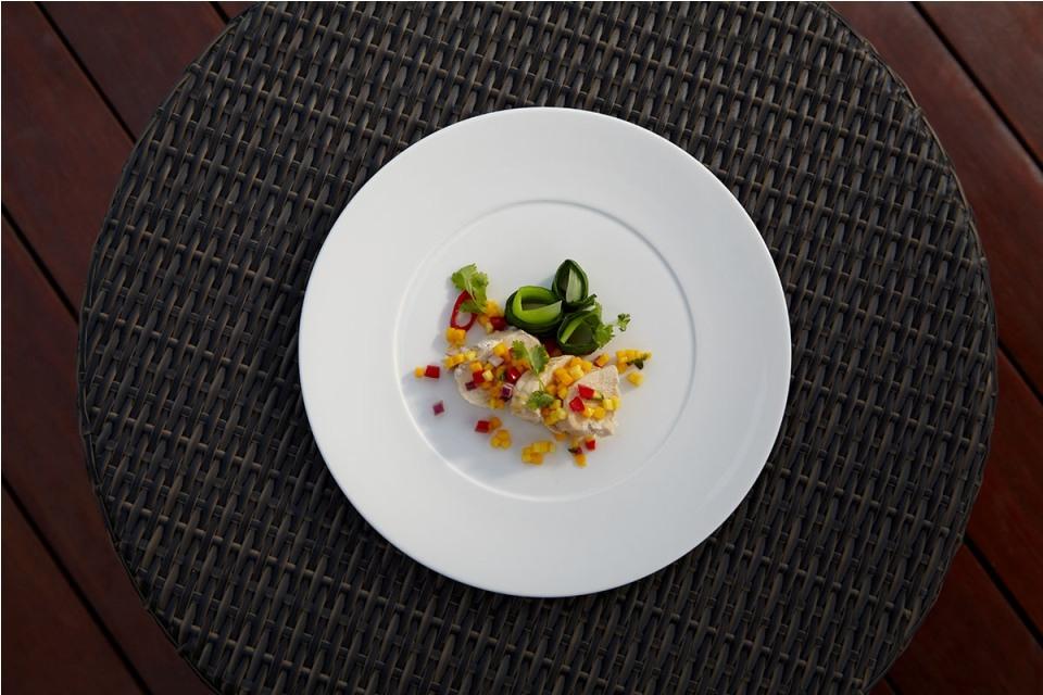 Seminyak Villa 3506 Exciting cuisines