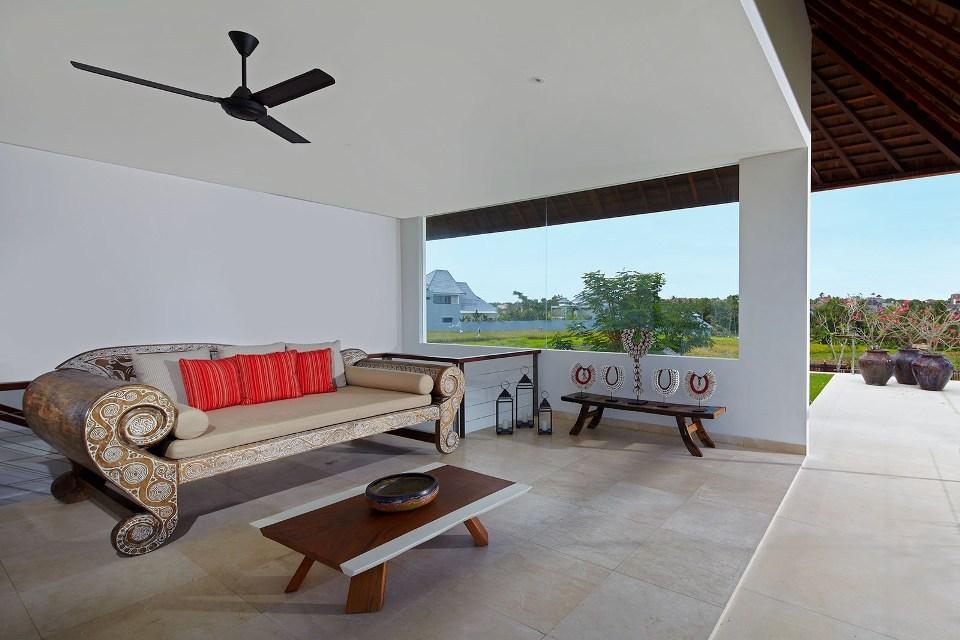 Seminyak Villa 3506 - Open style architecture