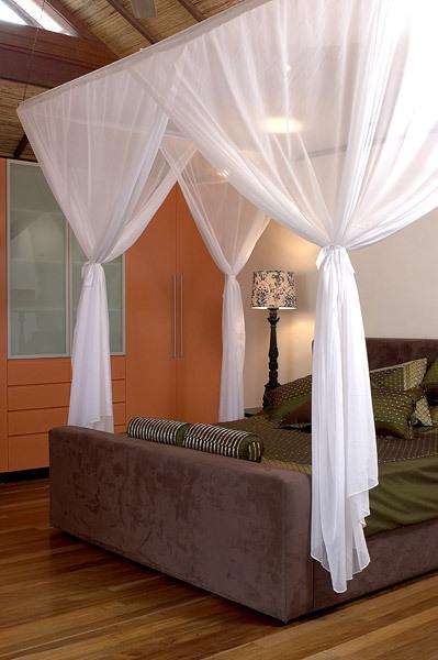 Byron Bay Villa 535 - Bedrooms