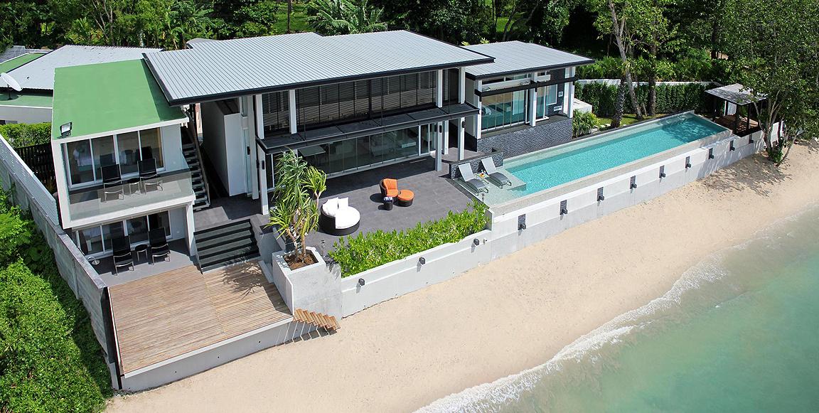 Villa Play Casa - Phuket Villa 400 Exterior