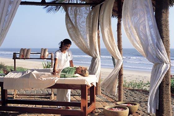 Phuket Villa 4435 - Wellness treatments