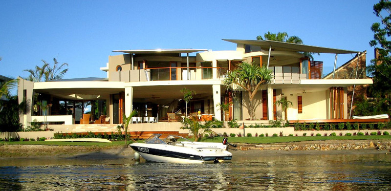 Queensland Villa 519 - Impressive Villa