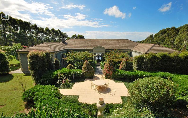 Byron Bay Villa 5267