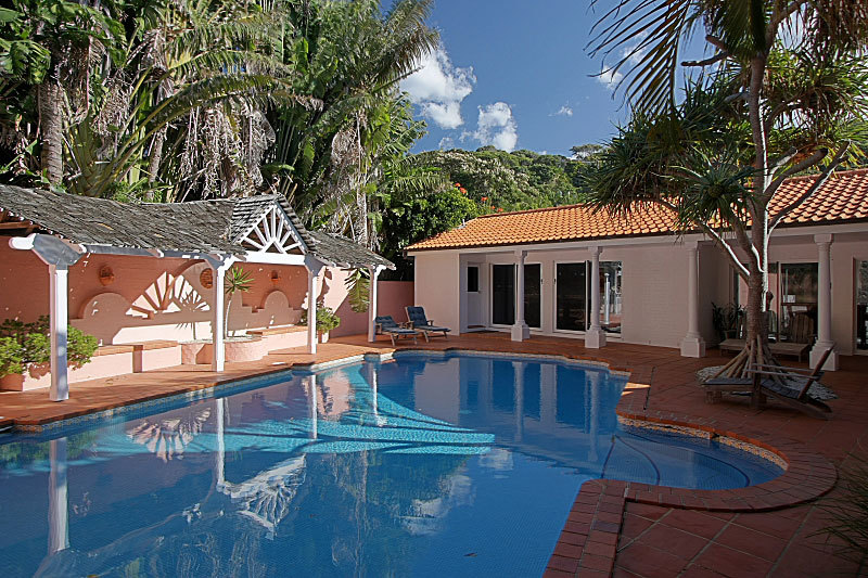 Byron Bay Villa 5279 - swimming pool