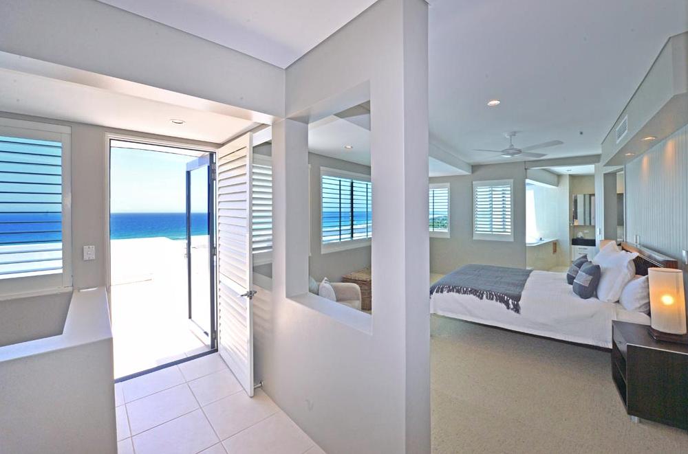 Queensland Villa 5508 - Bedrooms