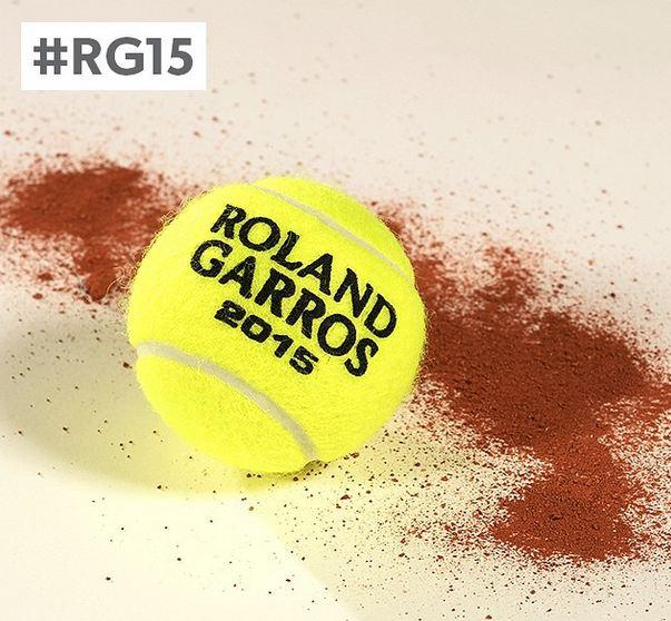 tennis ball RG