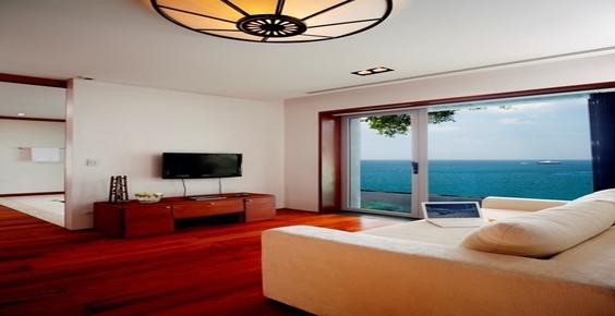 Talay Singh, Villa 422, Phuket