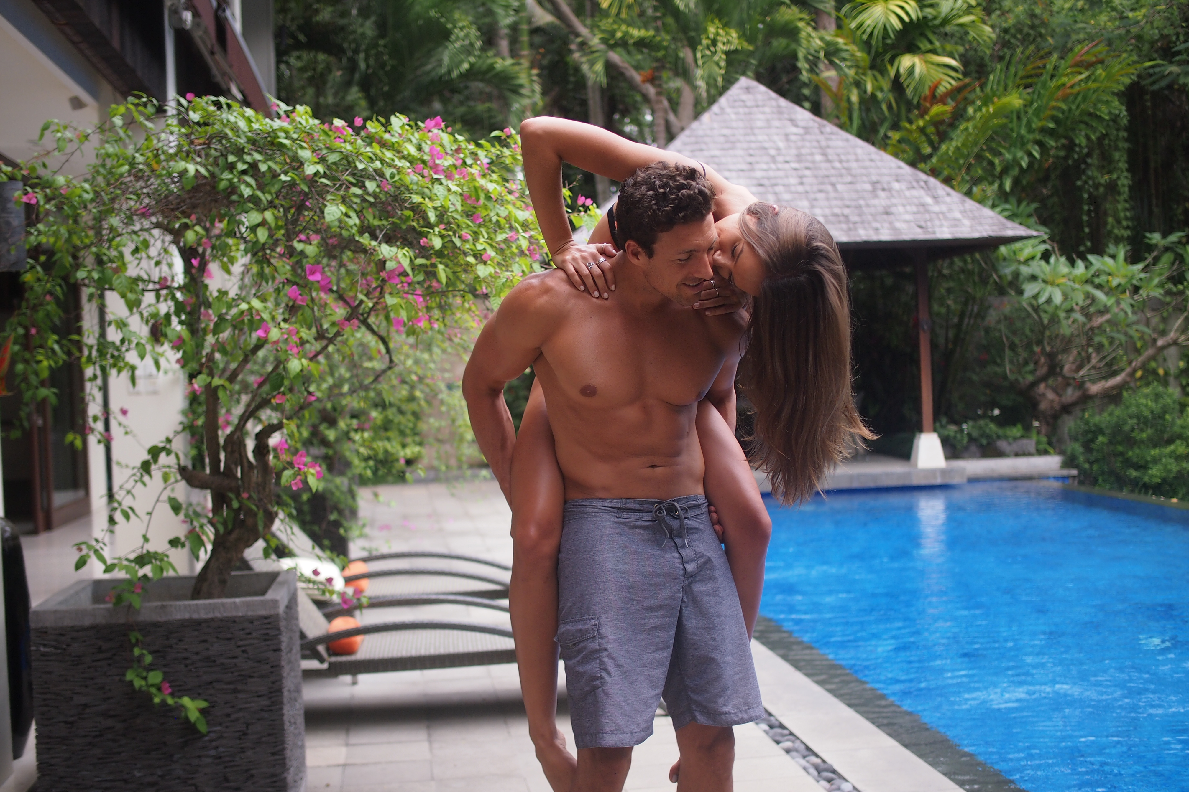 Villa Shinta Dewi Ubud, Villa Getaways, Bali Villas, Helen Owen, Zack kalter