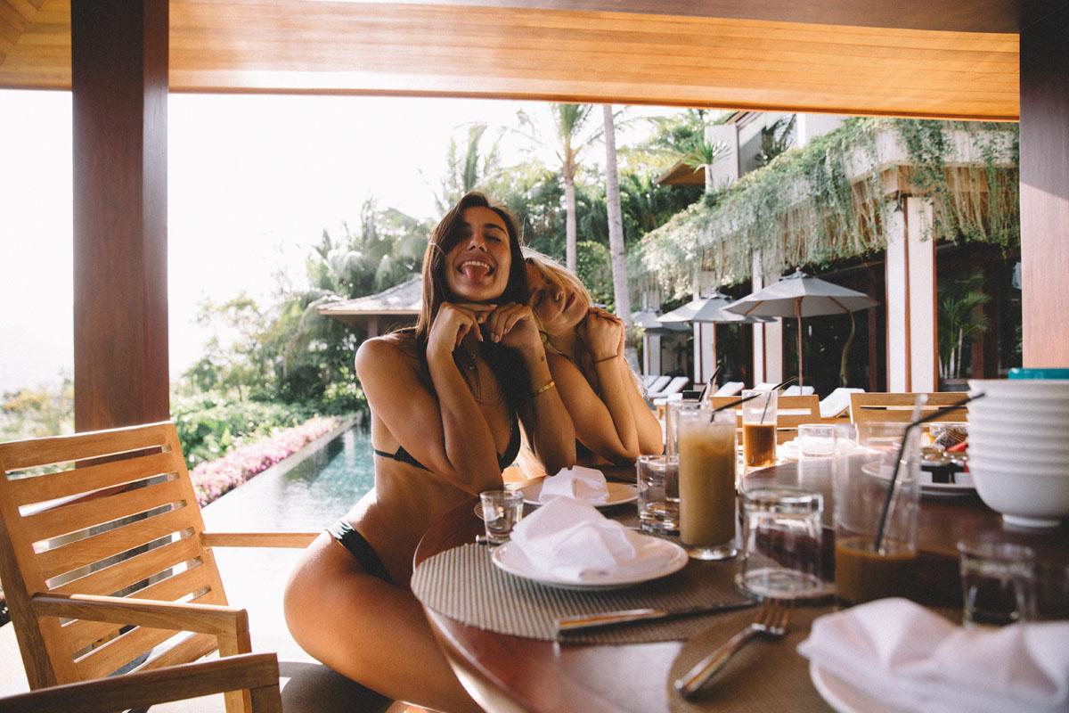 Vampped in Phuket with Villa Getaways