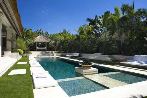 Villa 3154, Bali Villas for groups by Villa Getaways