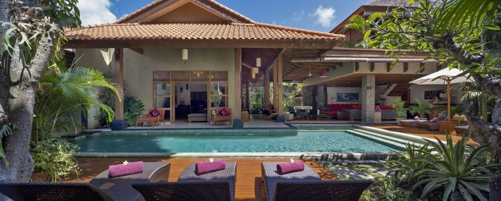 Villa 3473 Seminyak VIllas for Groups by Villa Getaways