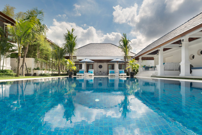 Villa 3567 - Seminyak Villa For groups by Villa Getaways