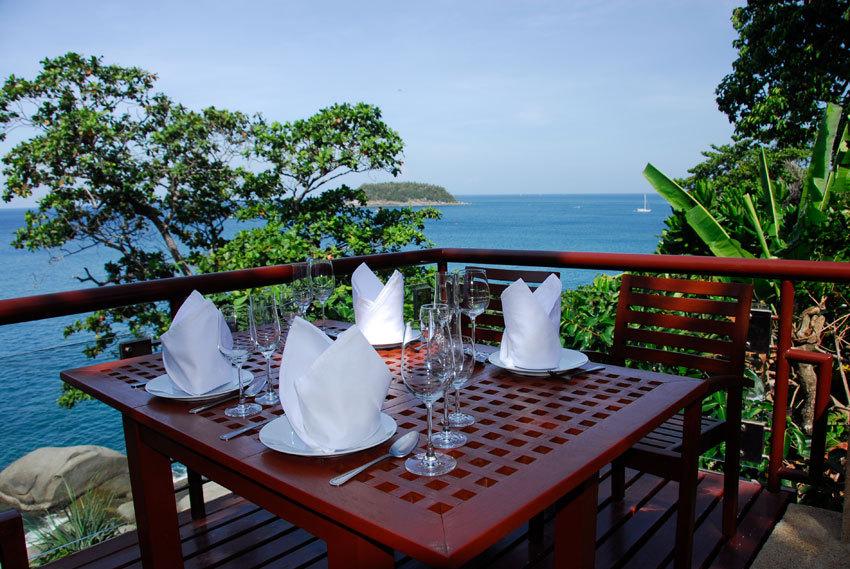 Villa 4129 Set Sail in Phuket at the Annual Regatta Villa Getaways