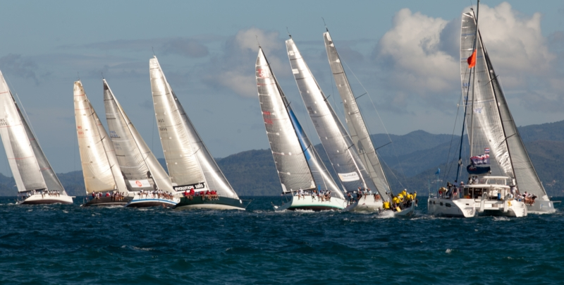 Set Sail in Phuket at the Annual Regatta Villa Getaways