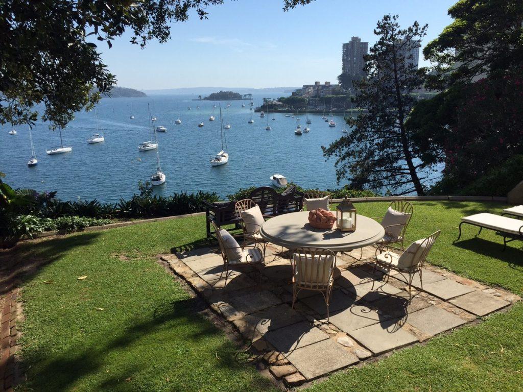 Villa 5283 Sydney to Hobart Villas