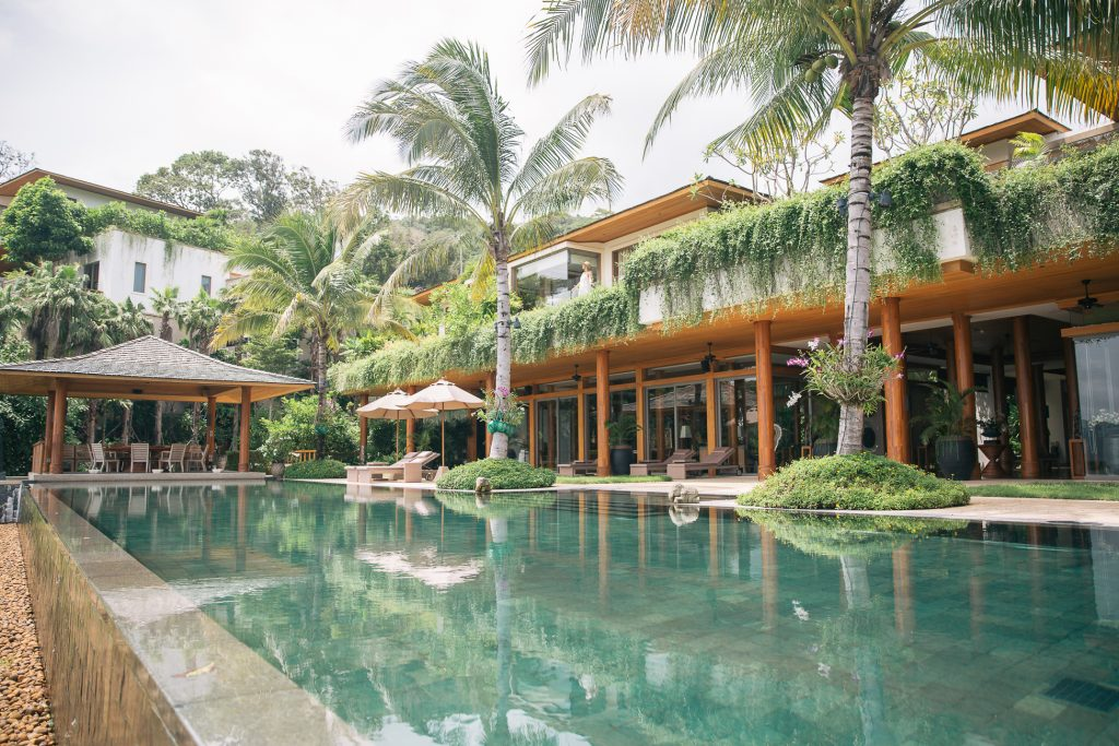 Villa Getaways This Island Life 4573