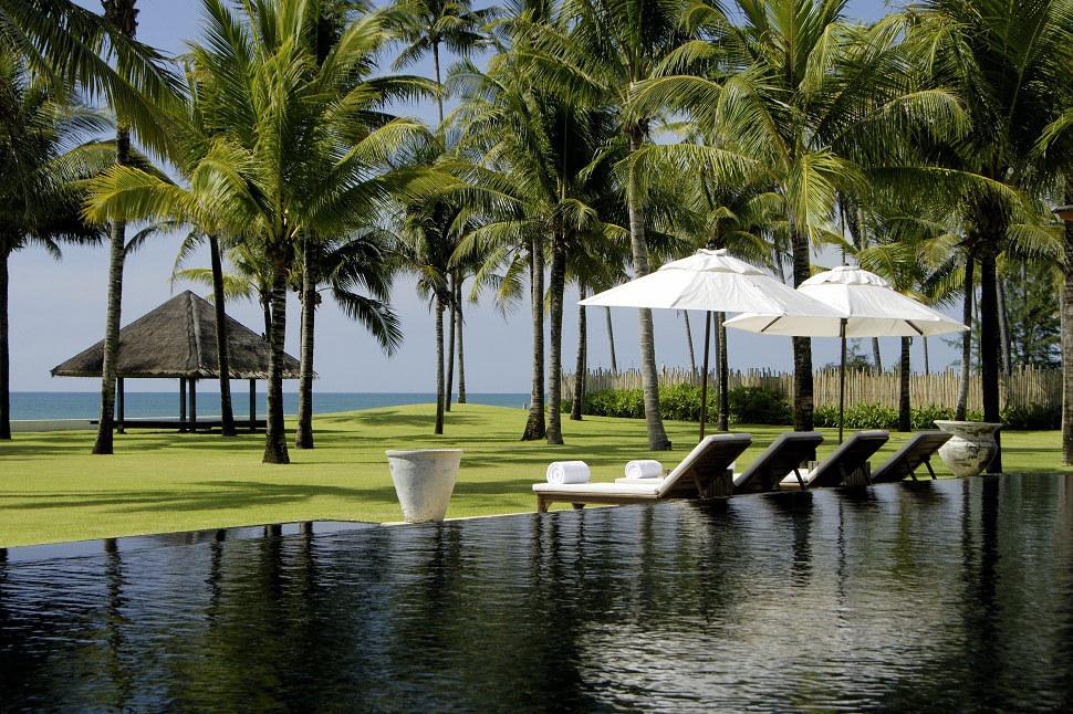 villa-4162 natai Beach, Villa Getaways