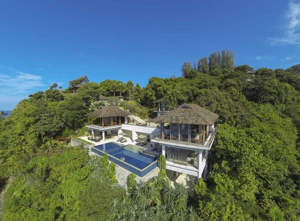 Villa 443, KAMALA VILLA GETAWAYS
