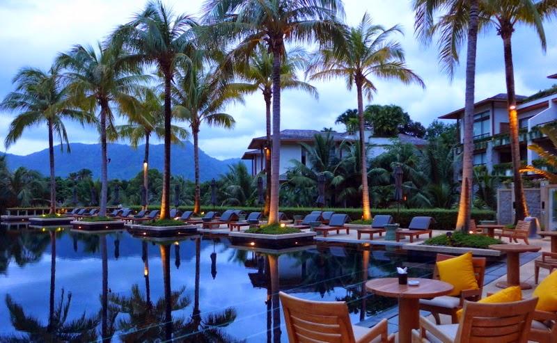 Silk Phuket Villa Getaways
