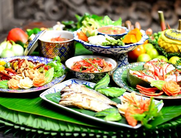 Phuket Dining Guide: Villa Getaways