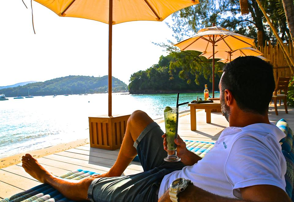 The Cove Puket - Dining Guide by Villa Getaways