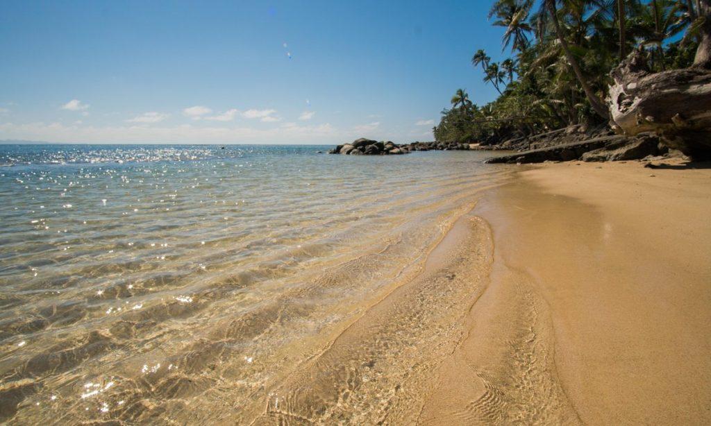 Villa 733 Fiji - Luxury Villa Getaways