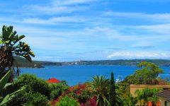 Balmoral Beach Villa 586 Beach view
