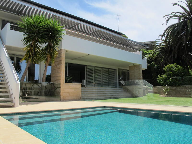 Balmoral Beach Villa 586  Pool