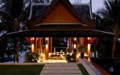 Kamala Villa 409 Phuket Villa Cabana