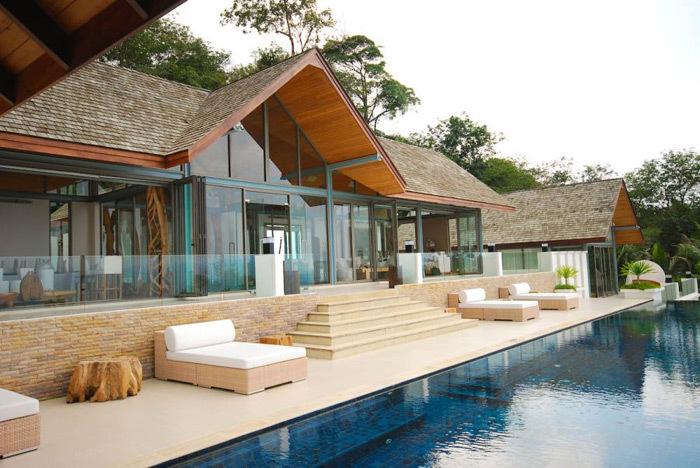 Phuket Villa 4195 Poolside 3