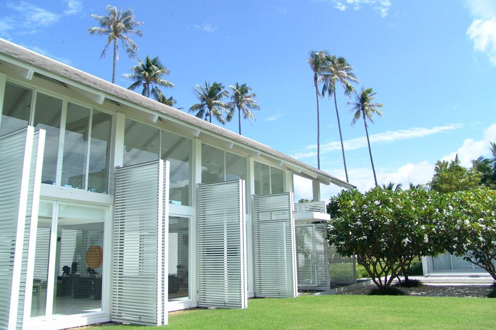 Koh Samui Villa 4356 Main House lobby_2