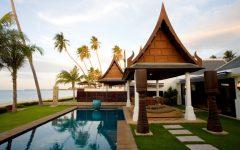 Koh Samui Villa 483 Swimming Pool