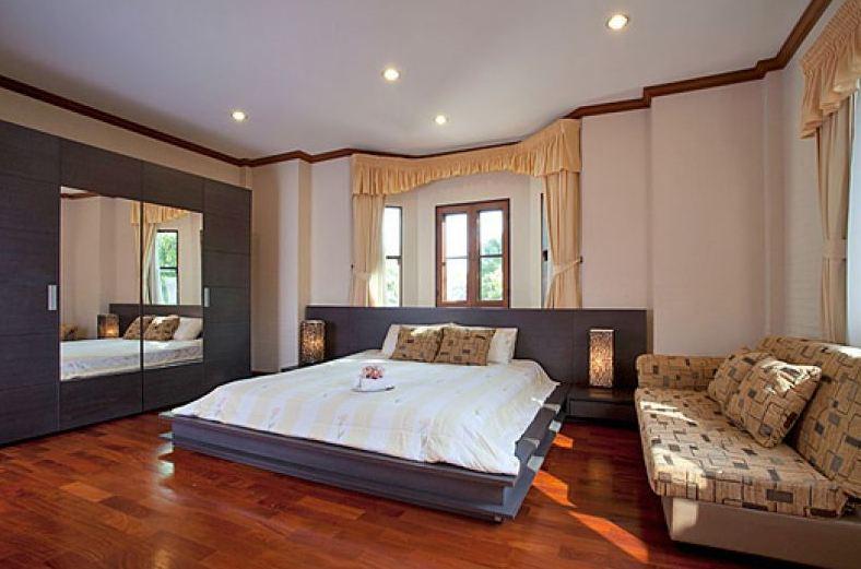 Chiang Mai Villa 4407 Bedrooms 1