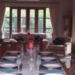 Chiang Mai Villa 4407 Dining Room