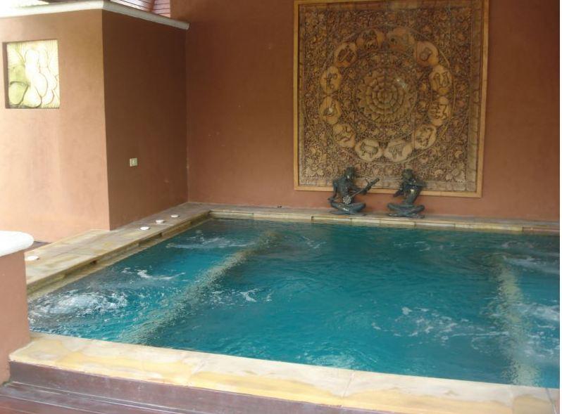 Chiang Mai Villa 4407 Jacuzzi