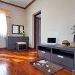 Chiang Mai Villa 4407 Living area