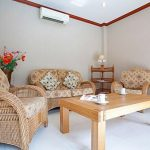 Chiang Mai Villa 4407 Living area 2