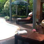 Chiang Mai Villa 4407 Lounge Deck 2