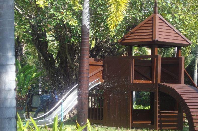 Chiang Mai Villa 4407 Park and leisure complex