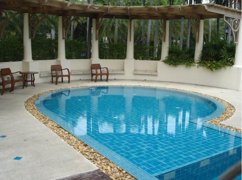 Chiang Mai Villa 4407 Pool
