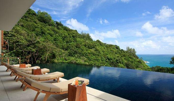 Phuket Hotel  Etoiles