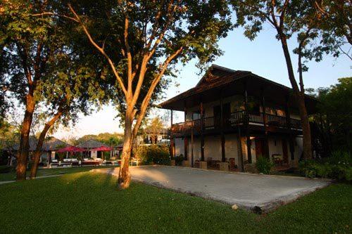 Pattaya Villa 4211 Boule Pit