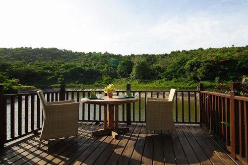 Pattaya Villa 4211 Dining Sala
