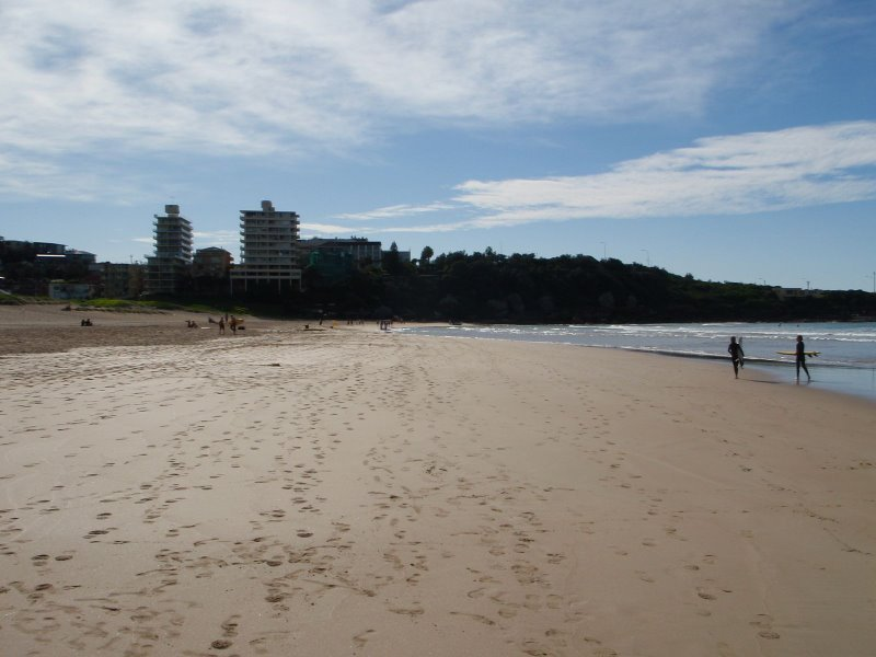 Sydney Villa 507 Freshwater Beach
