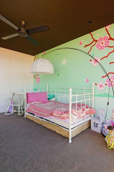 Sydney Villa 507 Kids Bedroom